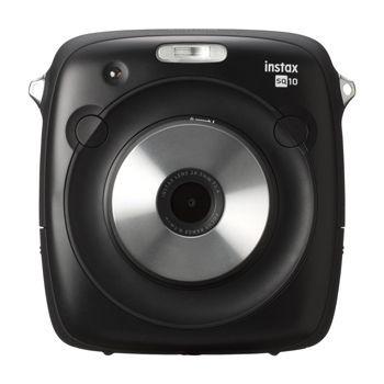 Fujifilm Instax Square SQ10: instant fotoplezier