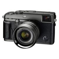 Fujifilm X-Pro2 | Dé systeemcamera voor straatfotografen