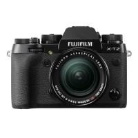 Fujifilm X-T2: beste aps-c systeemcamera van dit moment