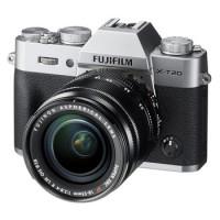 Fujifilm X-T20 | Compact broertje van de X-T2