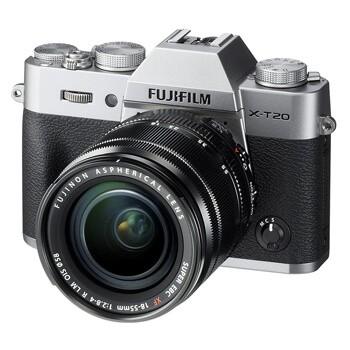 Beste Koop & Beste uit de Test Systeemcamera's