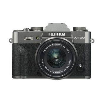 Fujifilm X-T30 systeemcamera: kleine krachtpatser