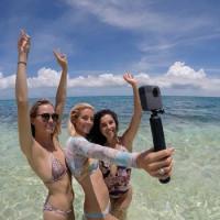 GoPro Fusion: spectaculaire 360-graden camera