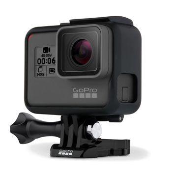 GoPro Hero 6 Black: sneller, vloeiender, scherper