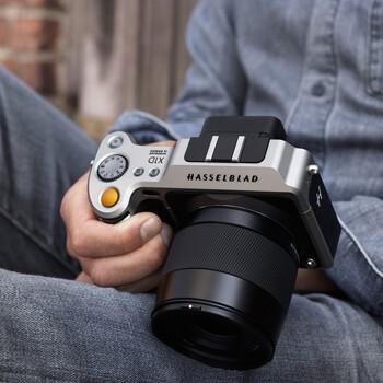 Beste Compacte Middenformaat Camera's | Hasselblad & Fujifilm