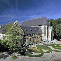 Kruisherenhotel: mooiste hotel van Maastricht