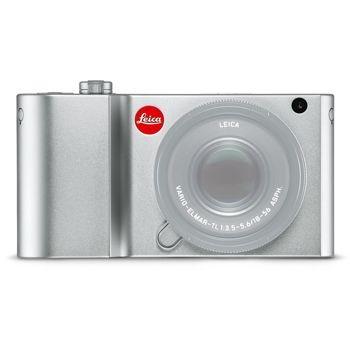 Leica TL2: compact, krachtig & minimalistisch