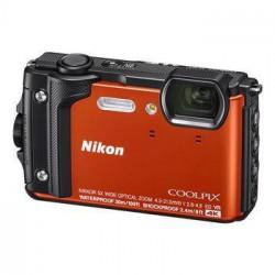 Nikon W300: waterdicht, robuust én 4K