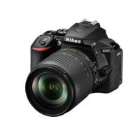 Nikon D5600 met SnapBridge: de beste sociale spiegelreflex