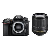Nikon D7500: high-end spiegelreflex voor serieuze hobbyfotografen