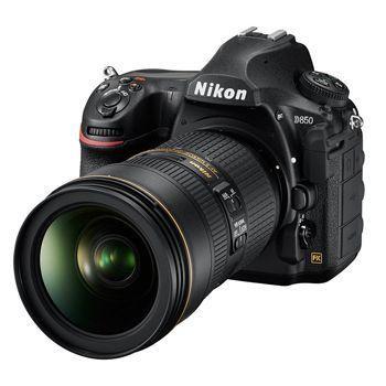 Nikon D850: langverwachte opvolger van de D810