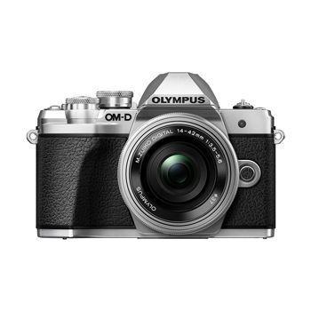Olympus E-M10 Mark III: intuïtieve systeemcamera