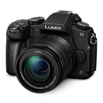 Panasonic G80 | Systeemcamera voor buitenfotografen