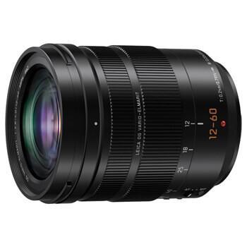 Panasonic Leica 12-60mm f/2.8-4.0 | Specs & Reviews
