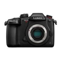 Panasonic GH5S: dé camera voor pure videografen