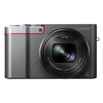 Panasonic Lumix TZ100: beste travelzoomcamera 2016