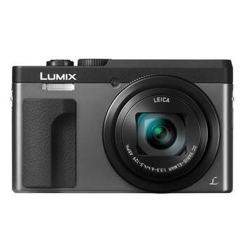 Panasonic Lumix TZ90: travelzoomcamera mét selfie-stand