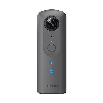 Ricoh Theta V 360-graden camera: boost je creativiteit