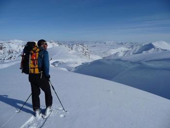 Top 5 sneeuwwandelreizen: wandelen in een witte wonderwereld