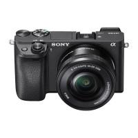 Sony A6300: beste systeemcamera in zijn prijsklasse