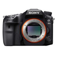 Sony A99 II: vlaggenschip spiegelreflex