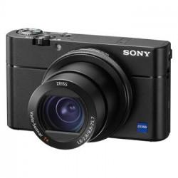 Sony RX100 V(A) | Edelcompact in het kwadraat