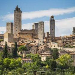 De mooiste wandelvakanties in Toscane