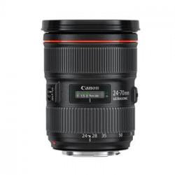 Canon EF 24-70mm f/2.8L II USM | Reviews & Tests