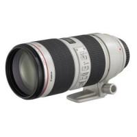Canon EF 70-200mm f/2.8L Mark II | Specs & Reviews