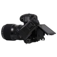 Fujifilm GFX 50S   Gróótse middenformaat camera
