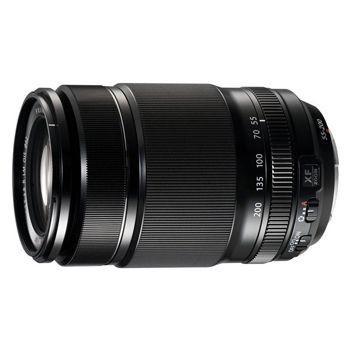 Fujifilm XF 55-200mm f/3.5-4.8 R LM OIS   Specs & Reviews