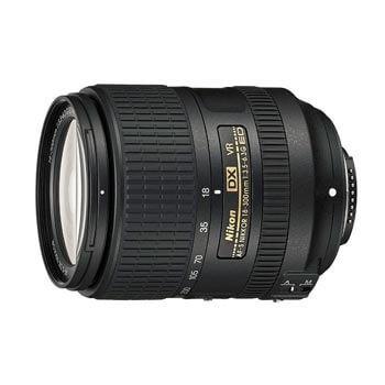 Nikon AF-S 18-300mm f/3.5-6.3G VR ED DX Type II | Specs & Reviews