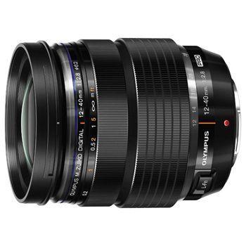 Olympus M.Zuiko Digital ED 12-40mm f/2.8 PRO   Specs & Reviews