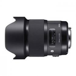 Sigma 20mm f/1.4 DG HSM Art | Reviews & Tests