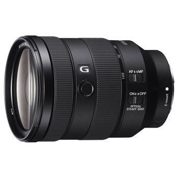 Sony FE 24-105mm f/4.0G OSS | Specs & Reviews