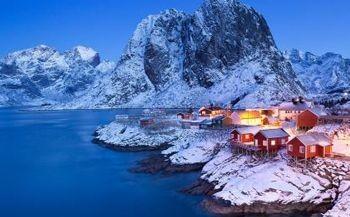 Top 5 mooiste wintergebieden   Sneeuwwandelen & langlaufen
