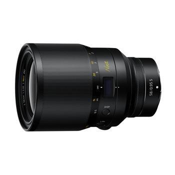 Nikon Z 58mm f/0.95 S Noct | Reviews & Tests