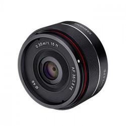 Samyang 35mm f/2.8 AF Sony FE | Reviews & Tests