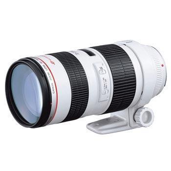 Canon EF 70-200mm f/2.8L USM | Specs & Reviews