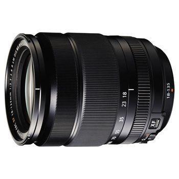 Fujifilm XF 18-135mm f/3.5-5.6 R LM OIS WR | Specs & Reviews