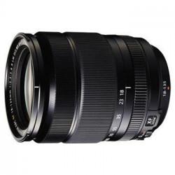 Fujifilm XF 18-135mm f/3.5-5.6 R LM OIS WR | Reviews & Tests