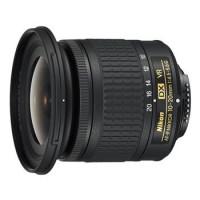 Nikon AF-P 10-20mm f/4.5-5.6G VR | Reviews & Tests