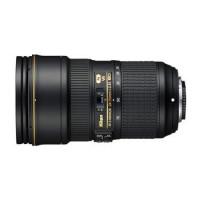 Nikon AF-S 24-70mm f/2.8E VR ED | Specs & Reviews