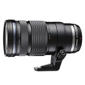 Olympus M.Zuiko Digital ED 40-150mm f/2.8 PRO | Specs & Reviews