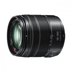 Panasonic Lumix G Vario 14-140mm f/3.5-5.6 | Reviews & Tests