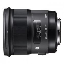 Sigma 24mm f/1.4 DG HSM Art | Reviews & Tests