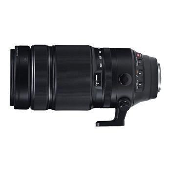 Fujifilm XF 100-400mm f/4.5-5.6 R LM OIS WR | Reviews & Tests
