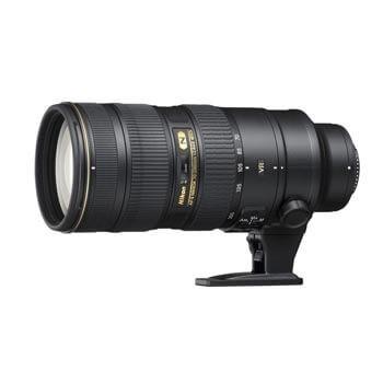 Nikon AF-S 70-200mm f/2.8 ED VR II | Specs & Reviews