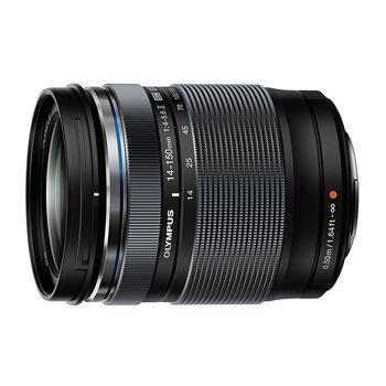 Olympus M.Zuiko Digital 14-150mm f/4.0-5.6 II | Specs & Reviews