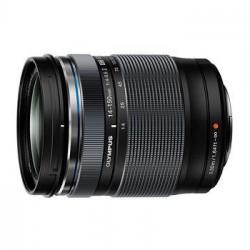 Olympus M.Zuiko Digital 14-150mm f/4.0-5.6 II   Reviews & Tests